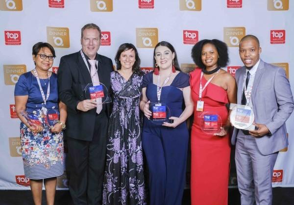 DHL Express remporte 24 prix du meilleur employeur pour la sixieme annee consecutive